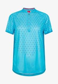 LÖFFLER - BIKE RISE UP - T-Shirt print - sky - 4