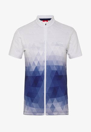 BIKE EVO - T-Shirt print - night blue