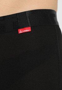 LÖFFLER - RADUNTERHOSE TRANSTEX® LIGHT - Panties - schwarz - 4