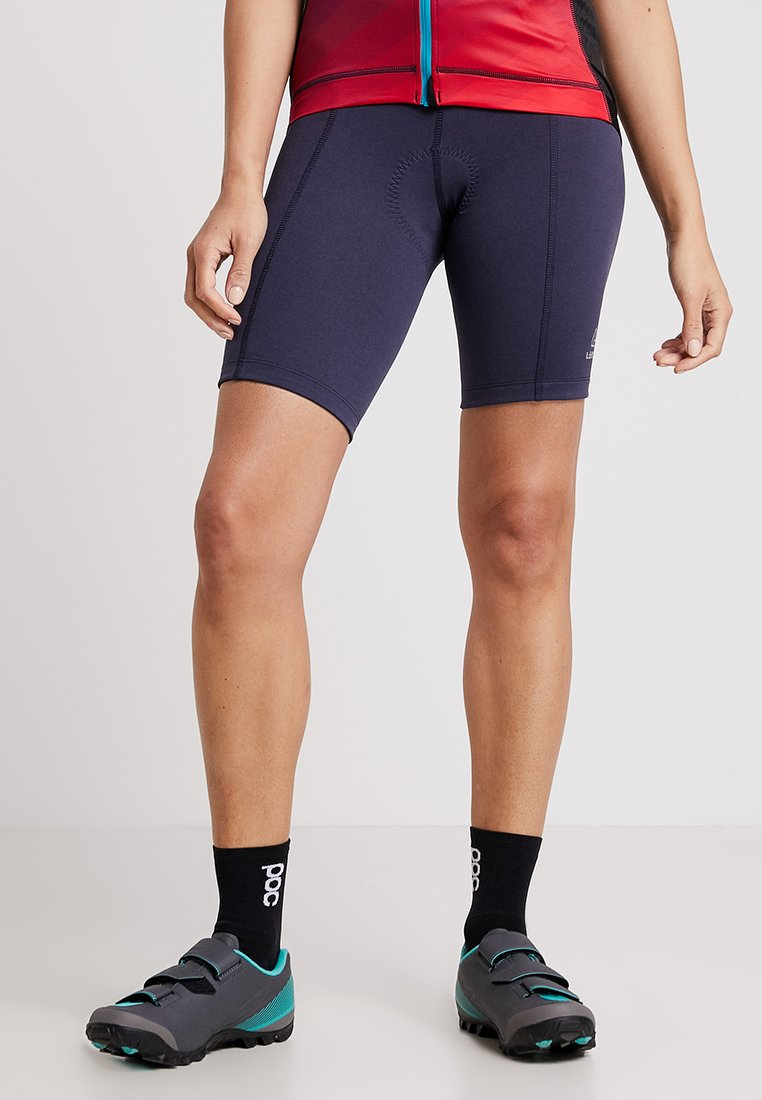 LÖFFLER - BIKE BASIC - Leggings - navy