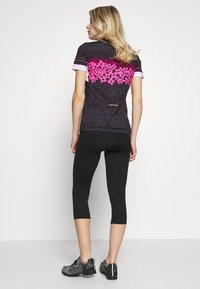 LÖFFLER - BIKE BASIC - 3/4 sports trousers - black - 2