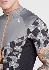LÖFFLER - BIKE TRIKOT ASTON - T-Shirt print - orange - 3