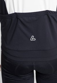 LÖFFLER - BIKE TRIKOT BLOCK - T-Shirt print - brillant - 5