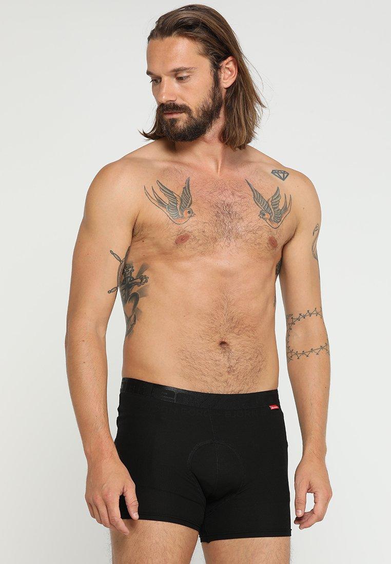 LÖFFLER - RADUNTERHOSE TRANSTEX® LIGHT - Panties - schwarz
