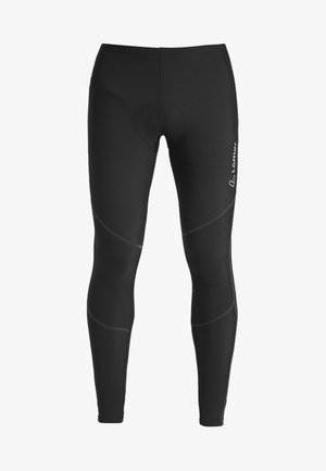 BIKE THERMO - Tights - graphite