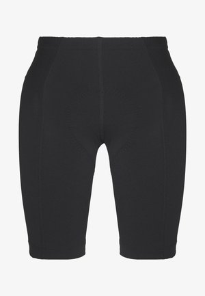 BIKE SHORT BASIC - Tights - black