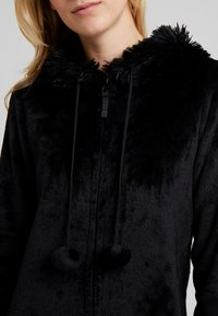 Loungeable - CAT ONESIE - Pyjama - black - 6