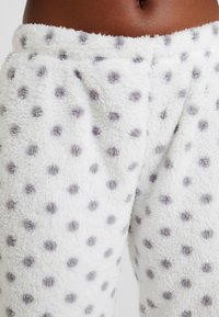 Loungeable - DUCKLING PYJAMA - Pyžamo - grey - 5