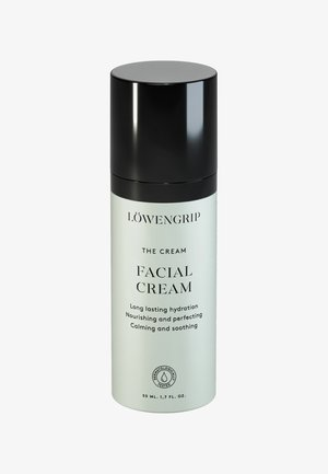 THE CREAM - FACIAL CREAM 50ML - Dagkräm - -