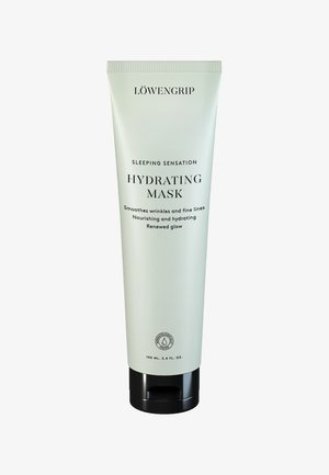 SLEEPING SENSATION - HYDRATING MASK 100ML - Ansiktsmask - -