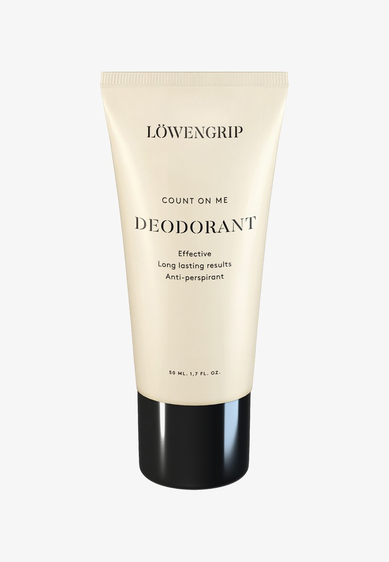 Löwengrip - COUNT ON ME - DEODORANT 50ML - Deodorant - -