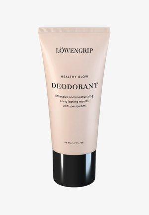 HEALTHY GLOW - DEODORANT 50ML - Déodorant - -