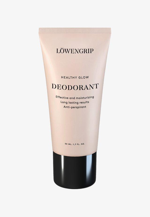 HEALTHY GLOW - DEODORANT 50ML - Dezodorant - -