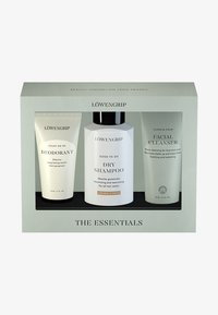 Löwengrip - LÖWENGRIP - THE ESSENTIALS - Skincare set - - - 0