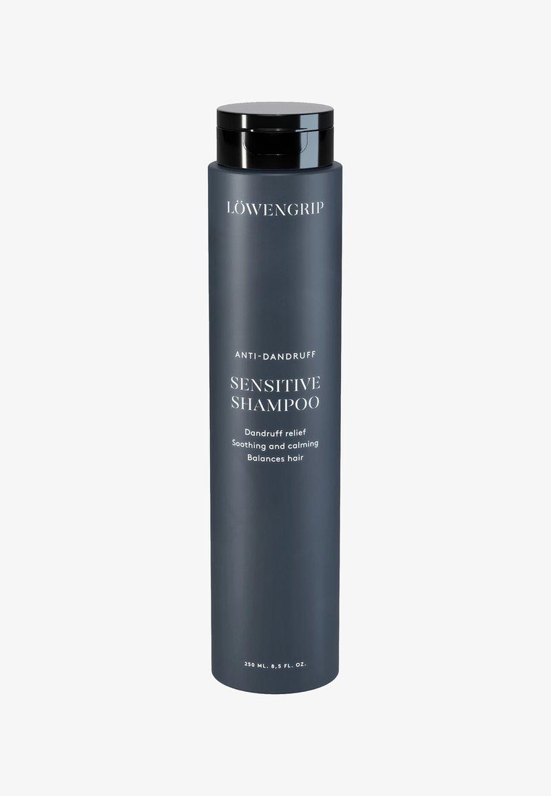 Löwengrip - ANTI-DANDRUFF - SENSITIVE SHAMPOO 250ML - Shampoo - -