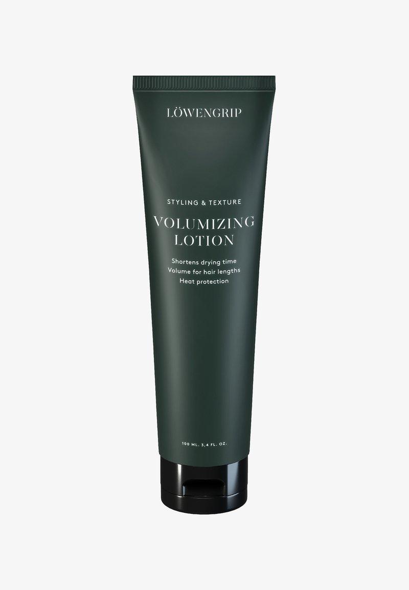 Löwengrip - STYLING & TEXTURE - VOLUMIZING LOTION 100ML - Hair styling - -