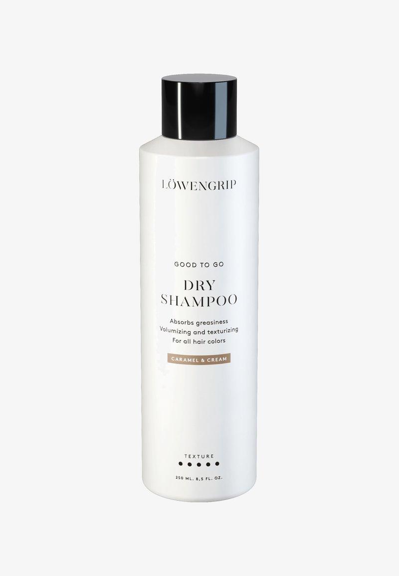 Löwengrip - GOOD TO GO - DRY SHAMPOO 250ML - Dry shampoo - -