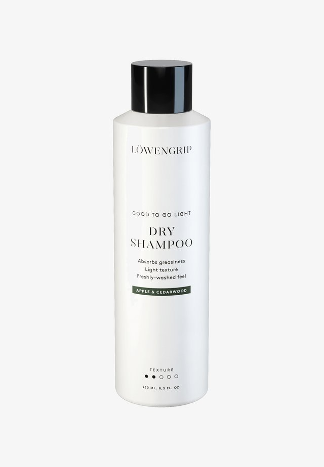 GOOD TO GO LIGHT - DRY SHAMPOO - Suchy szampon - -