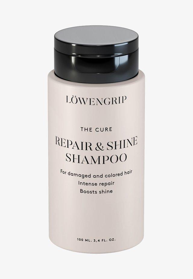 THE CURE - REPAIR & SHINE SHAMPOO - Szampon - -
