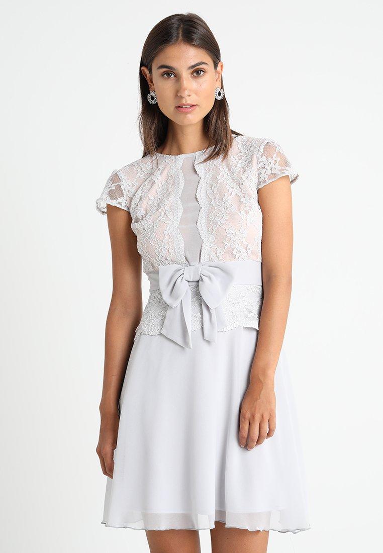 Lipstick boutique - CAMINA - Cocktailkleid/festliches Kleid - grey