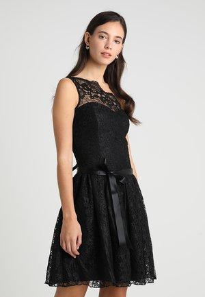 KAYLA - Koktejlové šaty/ šaty na párty - black