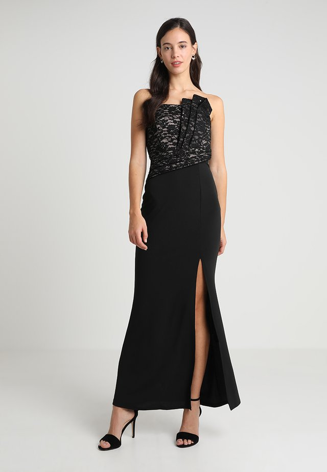 AMAHLIA - Ballkleid - black