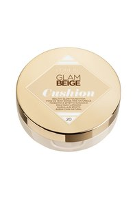 L'Oréal Paris - GLAM BEIGE CUSHION - Foundation - 20 light - 1