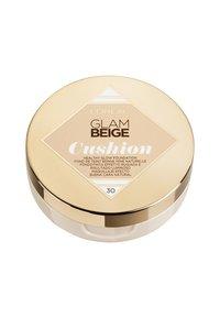 L'Oréal Paris - GLAM BEIGE CUSHION - Foundation - 30 medium light - 1