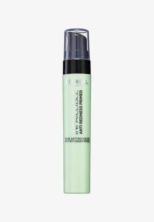 INFALLIBLE ANTI-REDNESS PRIMER - Primer - 02 neutralize