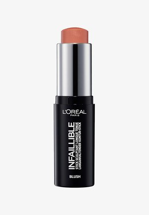 INFAILLIBLE CONTOUR STICK BLUSH - Blush - 02 nude in rose