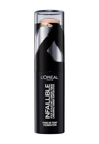 L'Oréal Paris - INFAILLIBLE CONTOUR STICK FOUNDATION - Contouring - 150 beige rose - 1