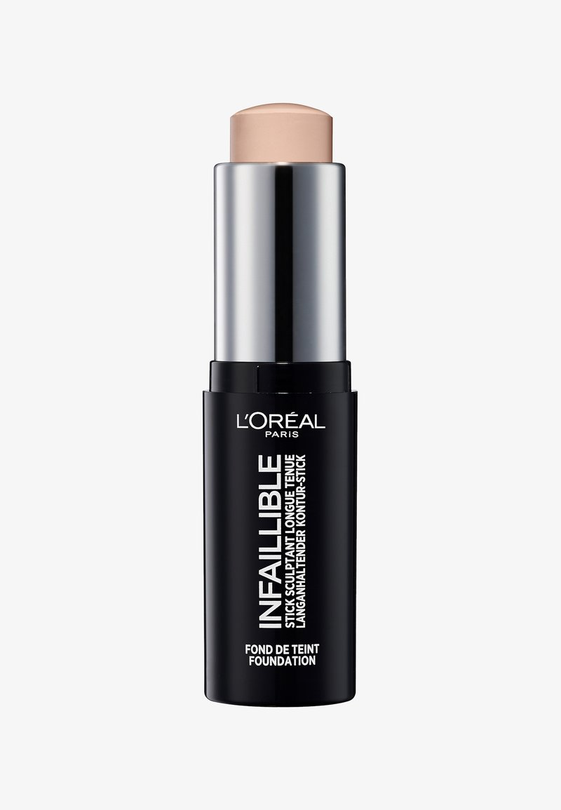 L'Oréal Paris - INFAILLIBLE CONTOUR STICK FOUNDATION - Contouring - 150 beige rose