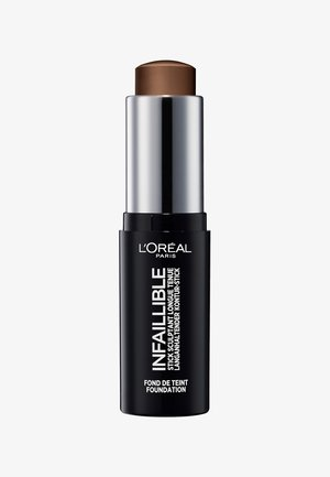 INFAILLIBLE CONTOUR STICK FOUNDATION - Contouring - 240 expresso