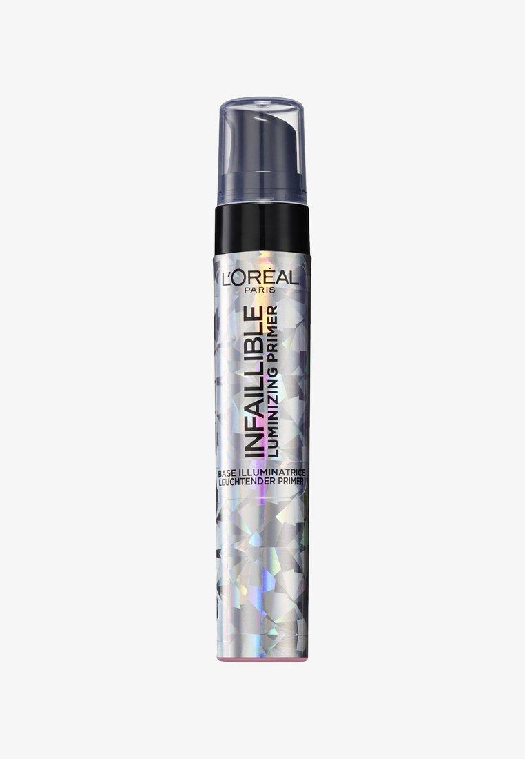 L'Oréal Paris - INFAILLIBLE LUMINIZING PRIMER - Primer - 05 glowizard