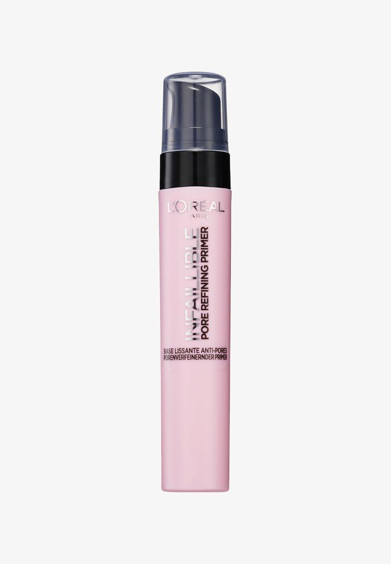 L'Oréal Paris - INFAILLIBLE PORE REFINING PRIMER - Primer - 06 pore refining