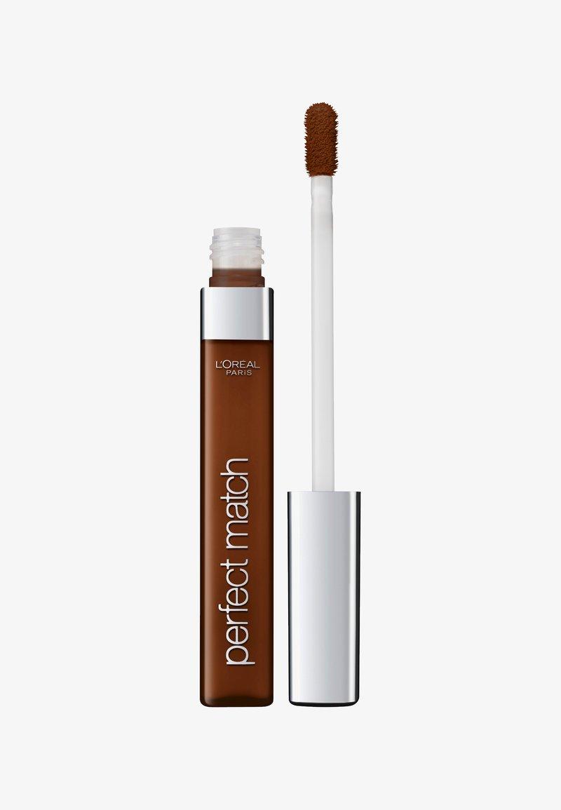 L'Oréal Paris - PERFECT MATCH CONCEALER - Correcteur - 8.d/w caramel