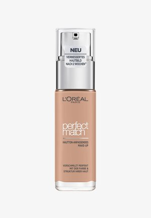 PERFECT MATCH MAKE-UP - Foundation - 3.5.d/3.5.w golden peach