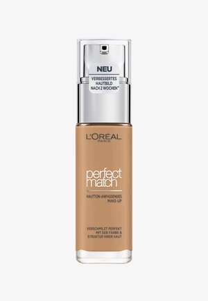 PERFECT MATCH MAKE-UP - Fond de teint - 6.5.n desert