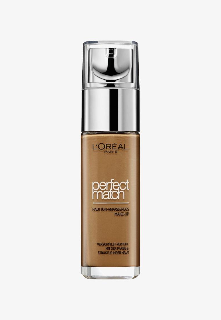 L'Oréal Paris - PERFECT MATCH MAKE-UP - Podkład - 8.5w toffee