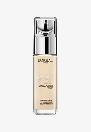 PERFECT MATCH MAKE-UP - Foundation - 1n ivory