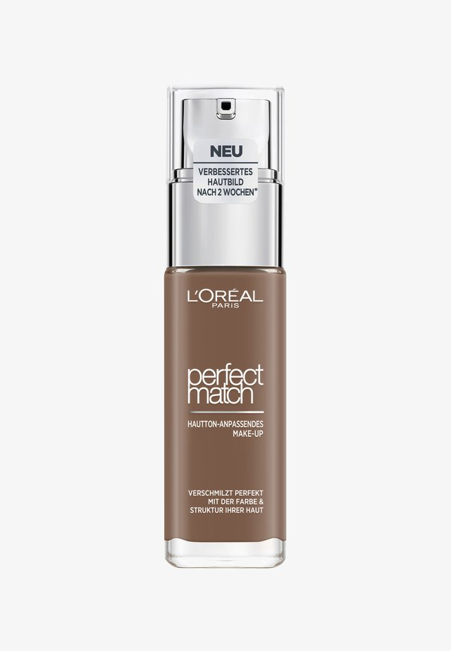 PERFECT MATCH MAKE-UP - Foundation - 10n cocoa