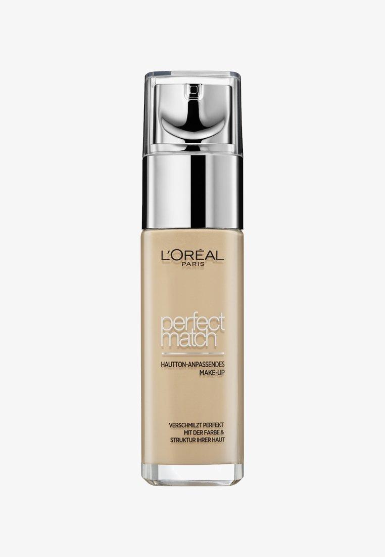 L'Oréal Paris - PERFECT MATCH MAKE-UP - Foundation - 2n vanilla