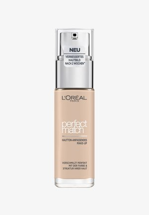 PERFECT MATCH MAKE-UP - Foundation - 1c rose ivory