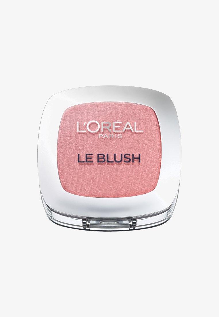 L'Oréal Paris - PERFECT MATCH LE BLUSH - Blusher - 165 bonne mine