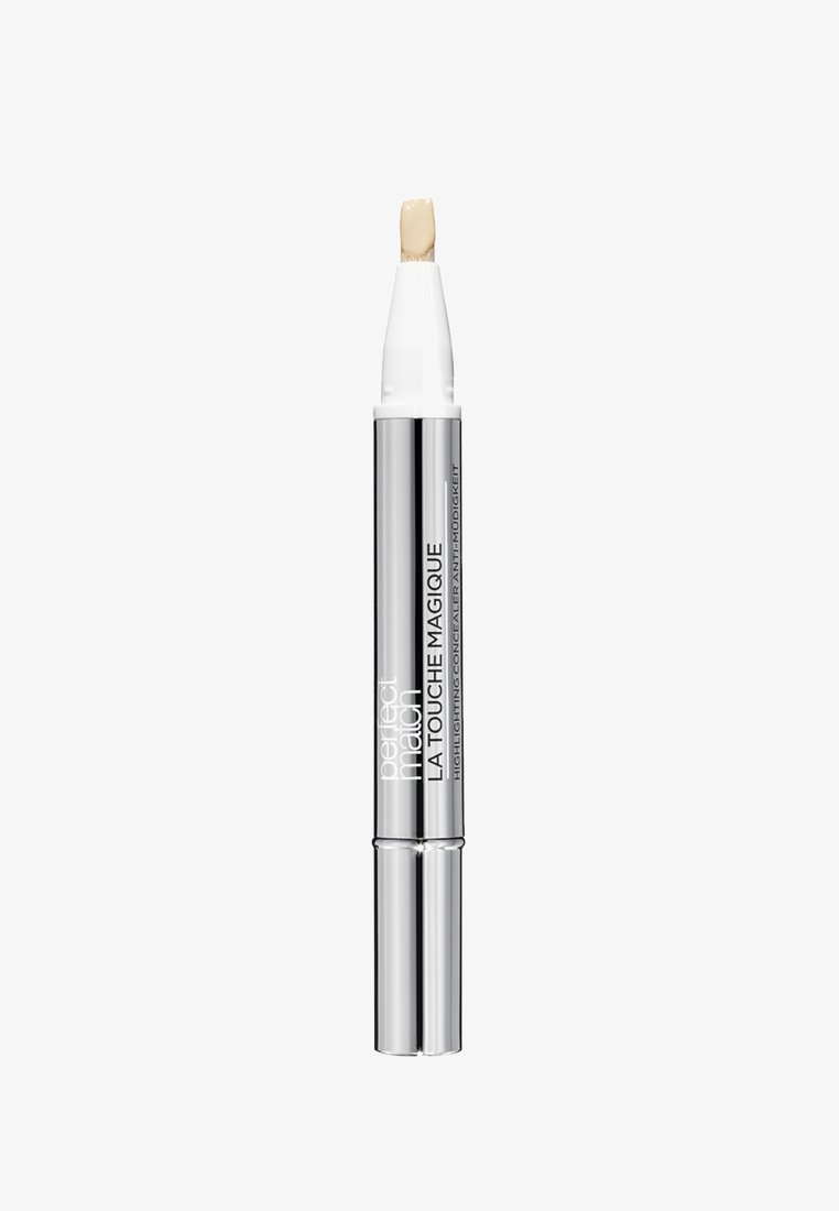 L'Oréal Paris - PERFECT MATCH TOUCHE MAGIQUE - Concealer - k 3-4-5 rose beige