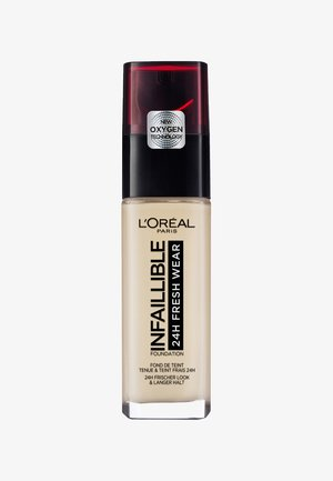 INFAILLIBLE 24H FRESH WEAR MAKE-UP - Foundation - 20 ivory
