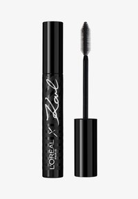 L'Oréal Paris - KARL LAGERFELD MASCARA - Mascara - black - 0