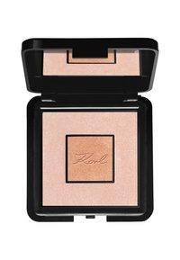 L'Oréal Paris - KARL LAGERFELD HIGHLIGHT PALETTE - Highlighter - - - 1