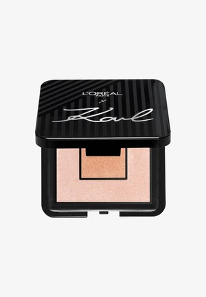 KARL LAGERFELD HIGHLIGHT PALETTE - Highlighter - -
