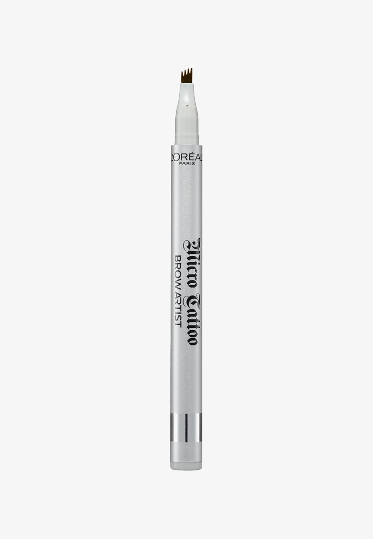 L'Oréal Paris - BROW ARTIST MICRO TATTOO - Augenbrauenstift - 101 blond
